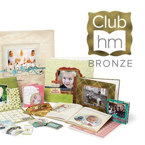 Picture of Heritage Makers Bronze Club Membership