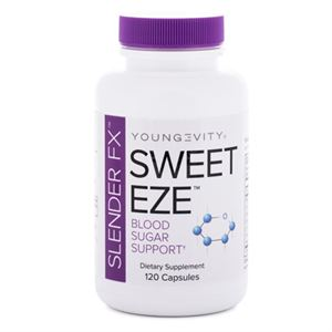 Picture of Slender FX™ Sweet EZE™ - 120 capsules